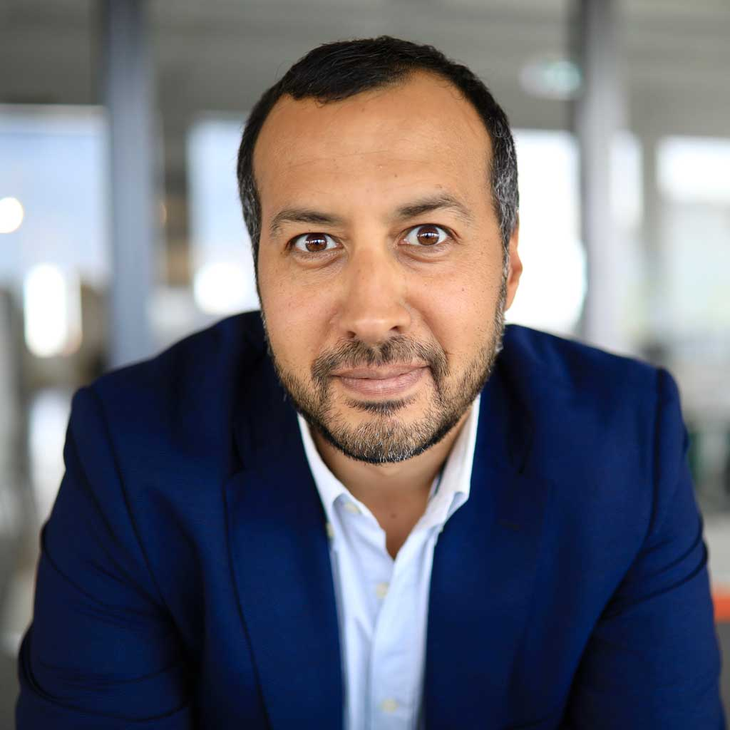 Mohamed Laaouissi